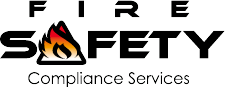Fire Safety Compliance Services Logo